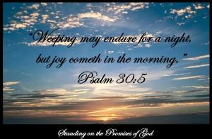 Psalm30