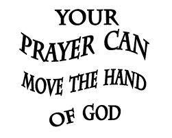 PrayerMovesGod