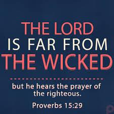 prayerswickedrigtheous