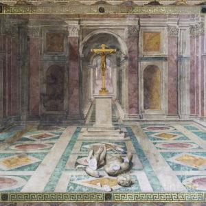 Triumph Raphael