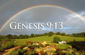 genesis rainbow