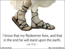 redeemer lives