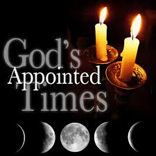 appointed times
